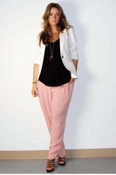 white-zara-blazer-black-sirens-top-pink-ebay-pants-brown-aldo-shoes_400